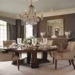 sweet idea how to decorate a dining room buffet dining
