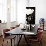swell seasonal fall home decor edit dining rooms dining room