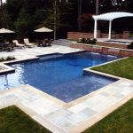 swimming pool designs galleries glamorous patio ideas summer