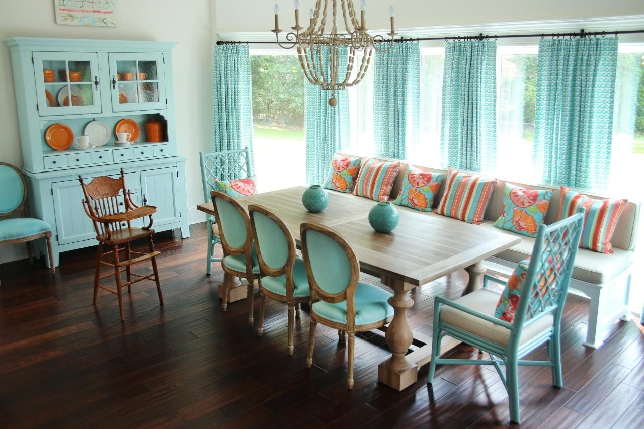 teal dining room chairs fresh perfect coastal cottage furniture