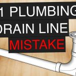 the 1 dwv plumbing mistake and how to prevent it