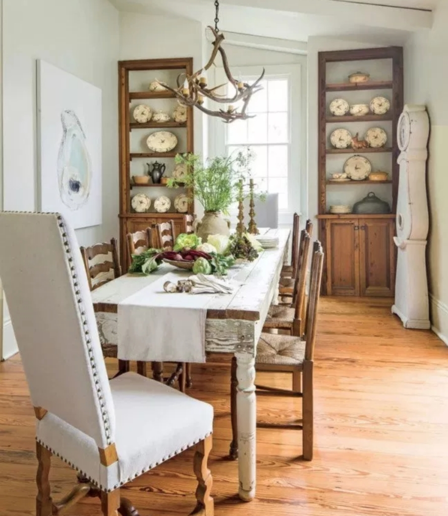 the 15 most beautiful dining rooms on pinterest casual