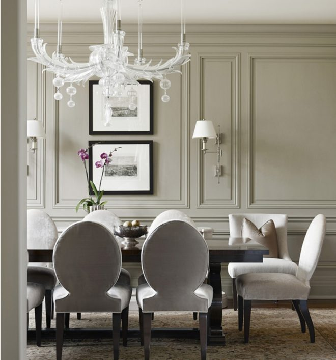the 15 most beautiful dining rooms on pinterest dining