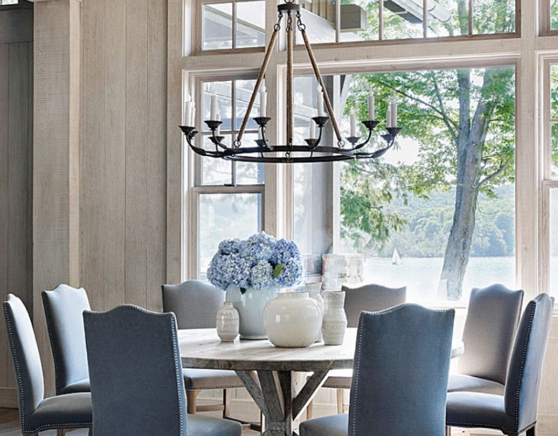 the 15 most beautiful dining rooms on pinterest french