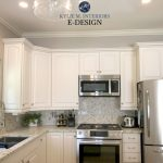 the 3 best white paint colours for cabinets benjamin moore
