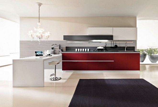 the affordable italian modern kitchen design ideas for 2018 news