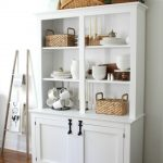 the best antique style hutch building plans corner breakfast for