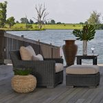 the best coastal outdoor furniture for patio beach house
