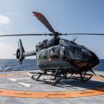 the best helicopters for superyachts boat international
