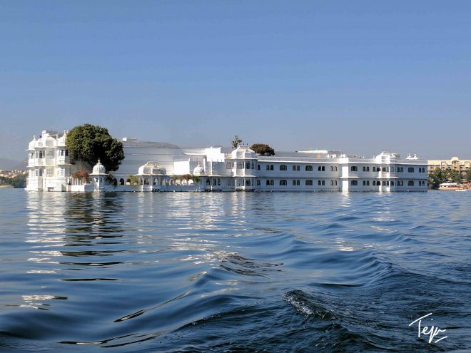 the best hotel stay ever taj lake palace udaipur part 1