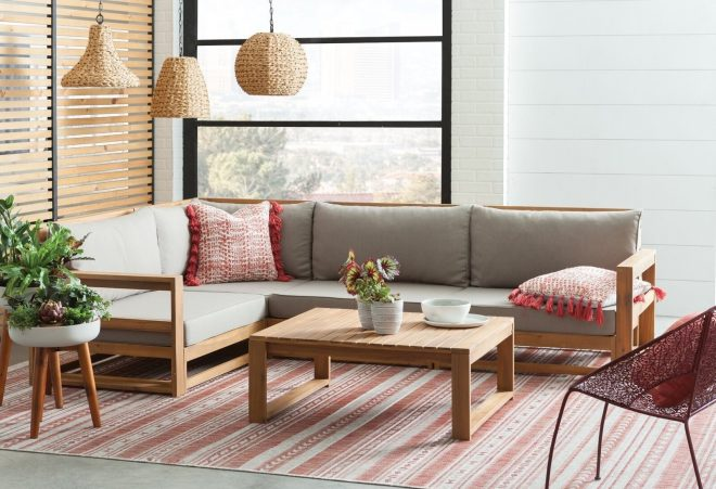 the best outdoor rugs for 2019 rugs youll love lonny