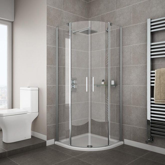 the best shower enclosures for small bathrooms vp blog