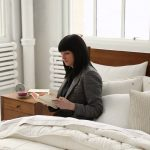 the classic white bed a guide from west elm