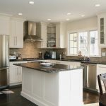 the gallery kitchen peninsula ideas for small kitchens youll love