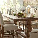 the havertys avondale dining collection is rustic and chic with its