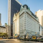 the legendary plaza hotel is once again up for sale