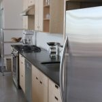 the little forest house kitchen cabinets amillwork exposed