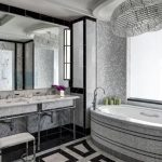 the most amazing hotel bathrooms in the us