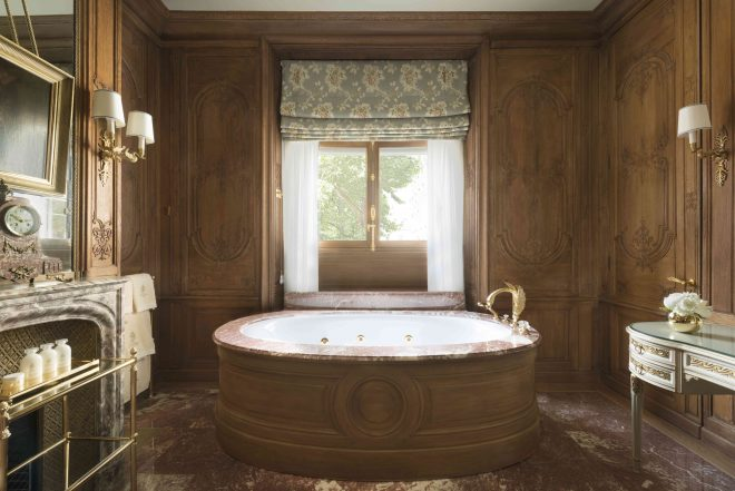 the most beautiful hotel bathrooms in the world