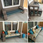 the pry posse diy cinder block bench garden tips and
