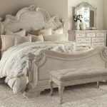 the renaissance estate bedroom collection art