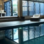 the secret to the best luxury indoor swimming pool compass pools