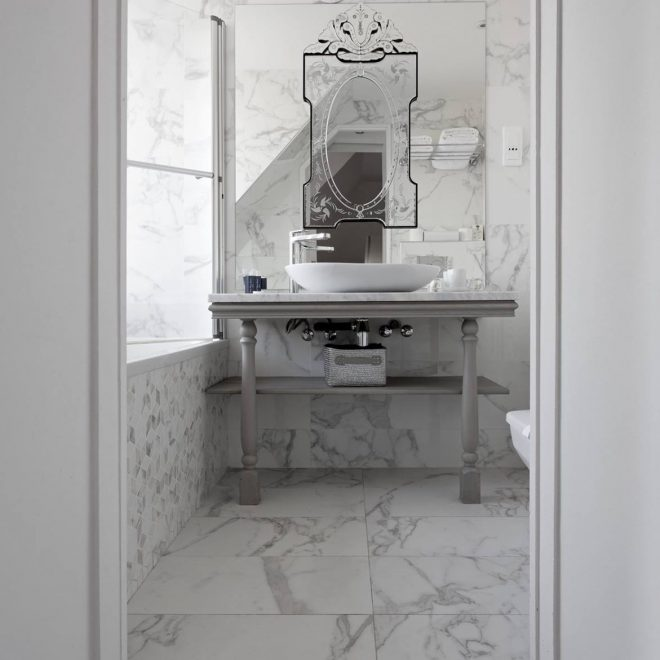 the ten best tiles for small bathroom spaces porcelain