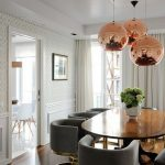 the ultimate guide to create a mid century modern dining room