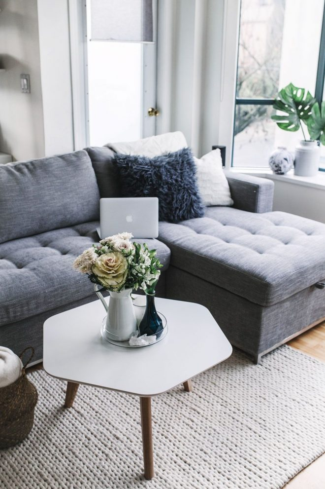 the ultimate sofa for small spaces sofas for small spaces