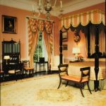 the white house queens bedroom washington dc picture