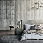 these are the key wallpaper trends set to dress walls this
