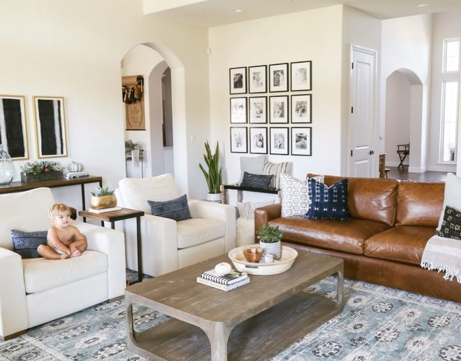 these living rooms are total decor goals home living room