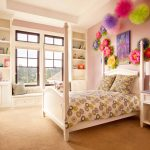 things to do to decorate your little girls bedroom ideas