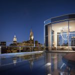 this 70 million nyc penthouse has its own infinity pool