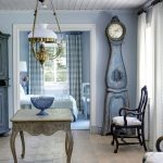 this home will convince you to decorate swedish style