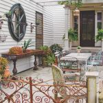 this old house 39 budget wise ways to create outdoor rooms