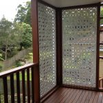 timber panels timber privacy screens internal divider