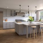 timeless appeal how to design a contemporary kitchen with