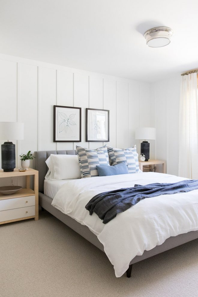 tips for a small bedroom