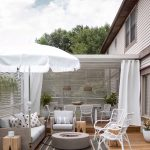 tips for decorating an outdoor living space a beautiful mess