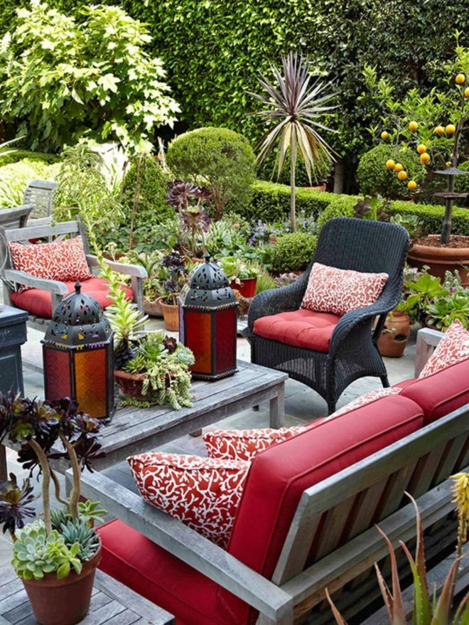 top 10 beautiful deck decorating ideas for summer 2018 mis