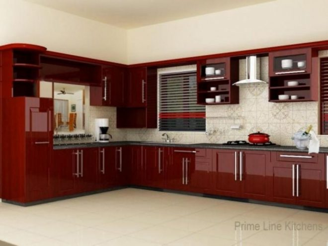 top 10 modern indian kitchen interiors interior home design