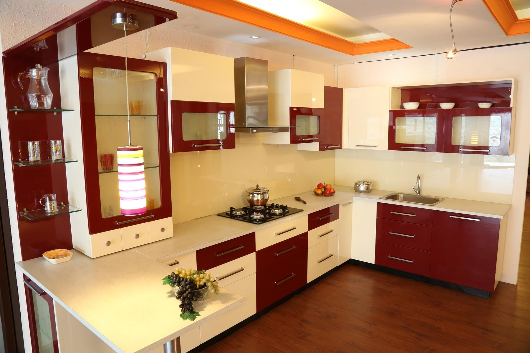 top 10 modern indian kitchen interiors interior latest