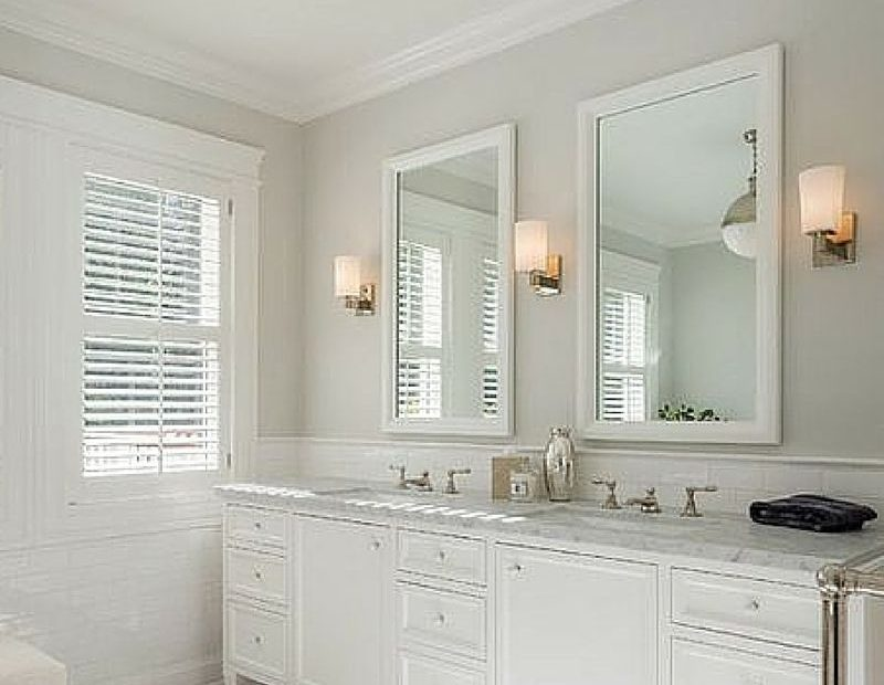 top 10 white paint colors from benjamin moore paper white
