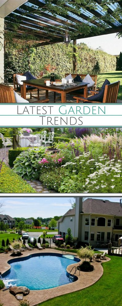 top 2018 garden trends whats hot now dining with al