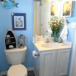 top 30 out of this world beach bathroom vanity themed tiles