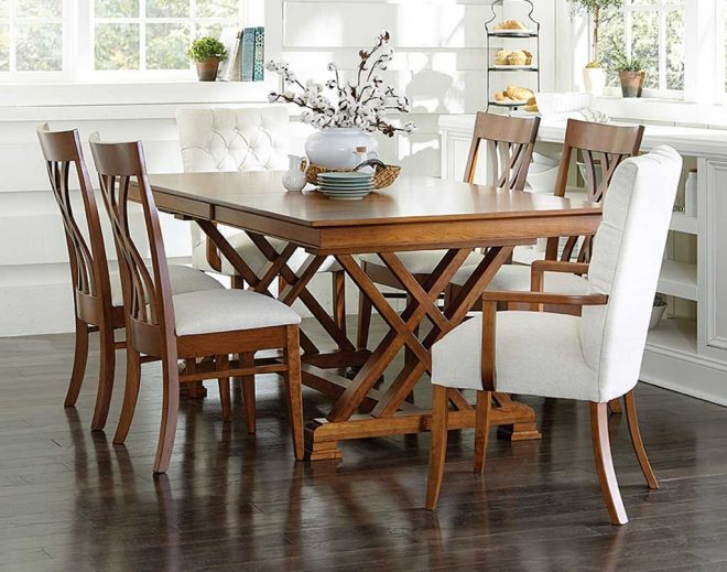top amish dining room sets tables chairs furniture etc