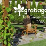 top garden trends for 2018 grab a gardener
