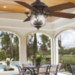 top quality outdoor ceiling fans for harsh environments