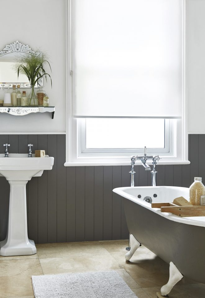 top tips for choosing bathroom blinds allegro blinds